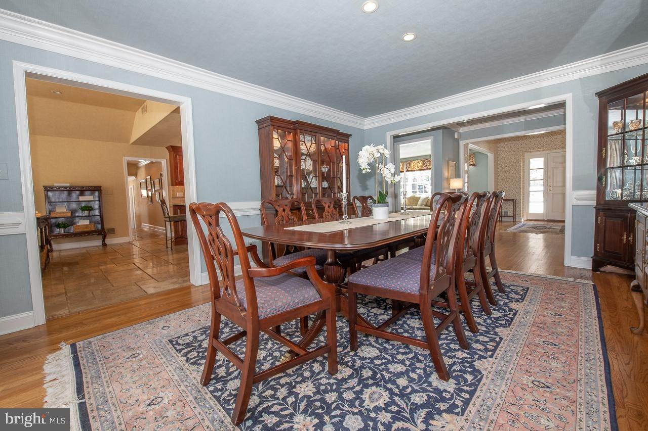 12. Detached House for Sale at 268 BERWIND Road Radnor, Pennsylvania 19087 United States