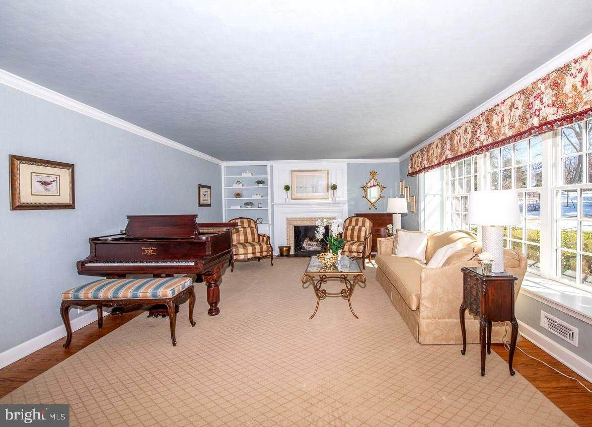 11. Detached House for Sale at 268 BERWIND Road Radnor, Pennsylvania 19087 United States