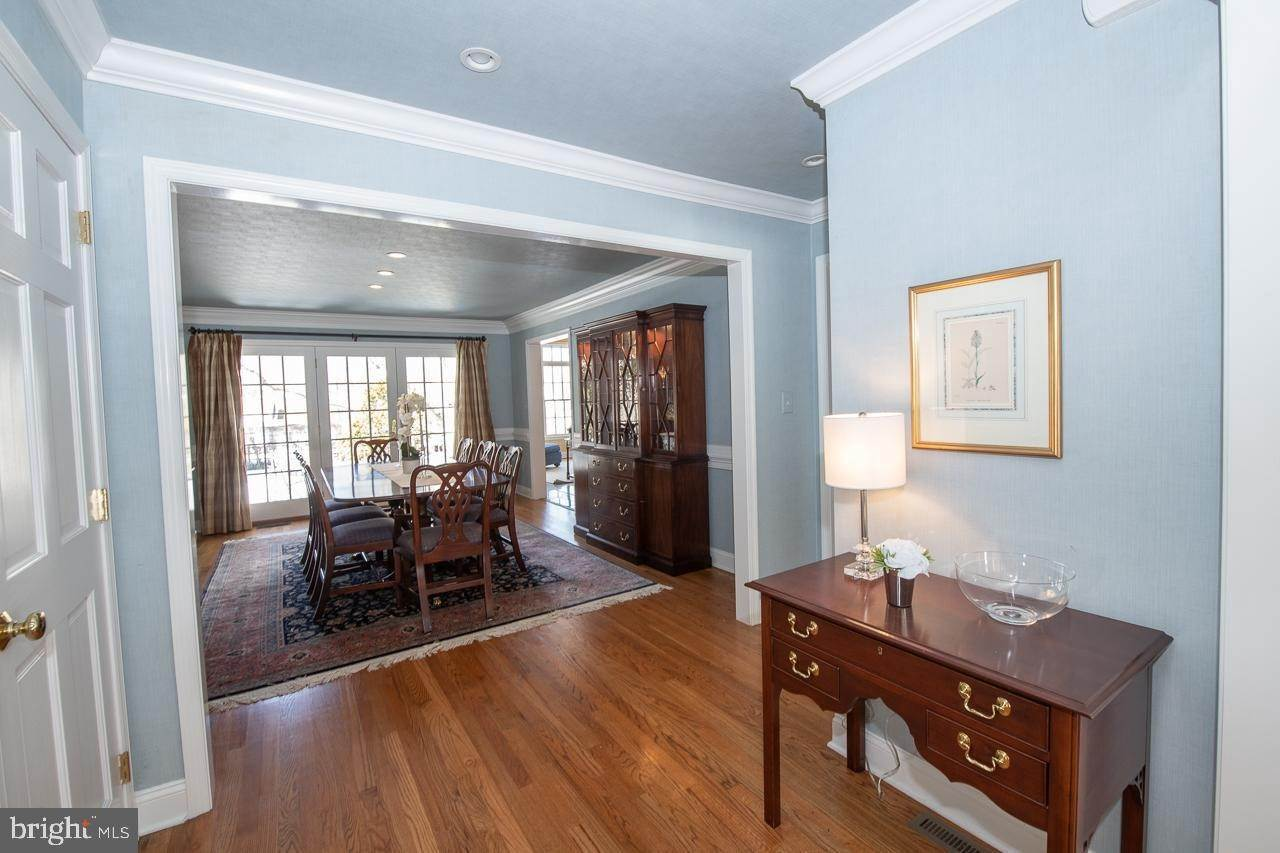 8. Detached House for Sale at 268 BERWIND Road Radnor, Pennsylvania 19087 United States