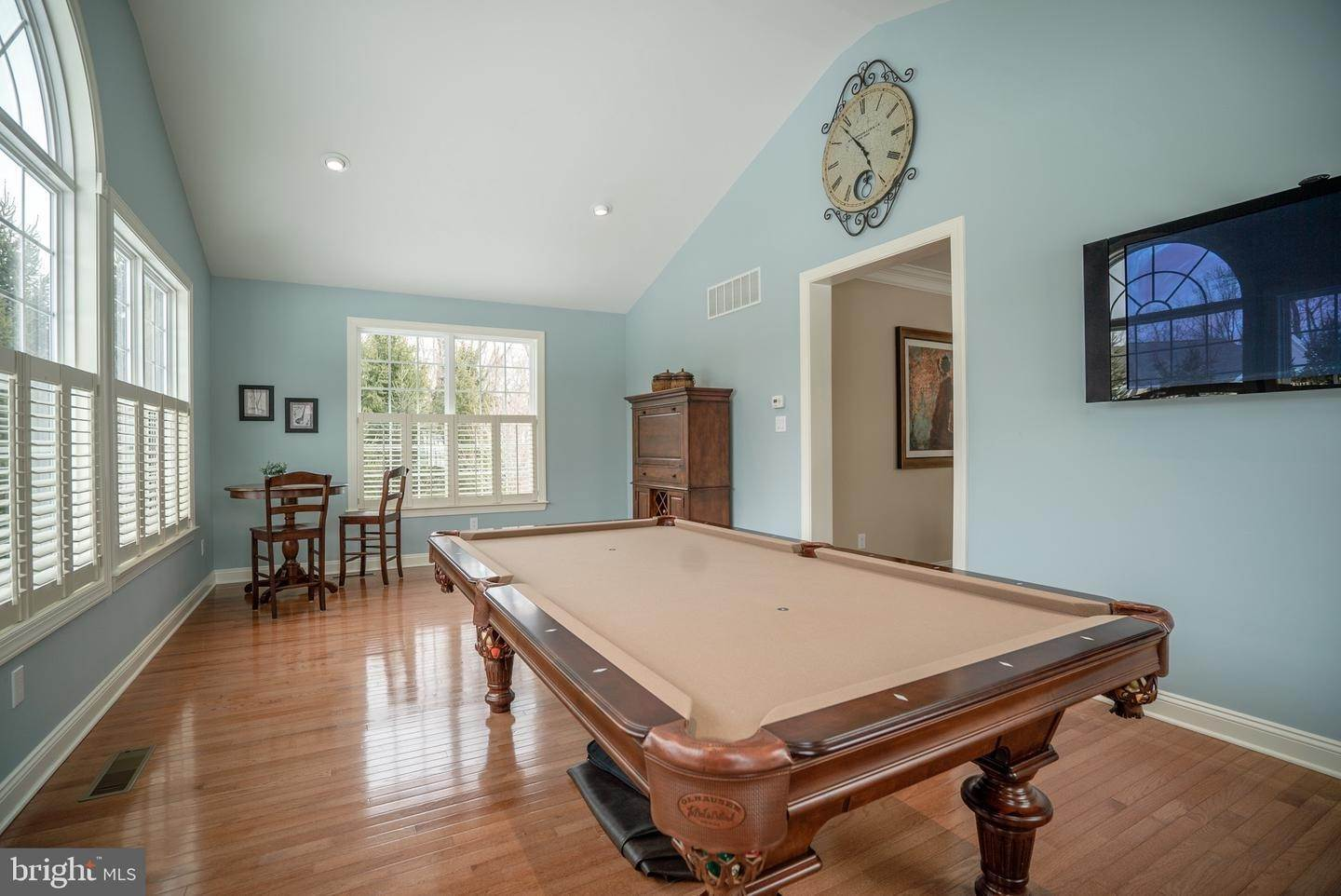 14. Detached House for Sale at 1511 BRAY Lane Washington Crossing, Pennsylvania 18977 United States