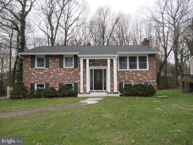 Detached House for Sale at 15 LLOYD Avenue Cherry Hill, New Jersey 08002 United States