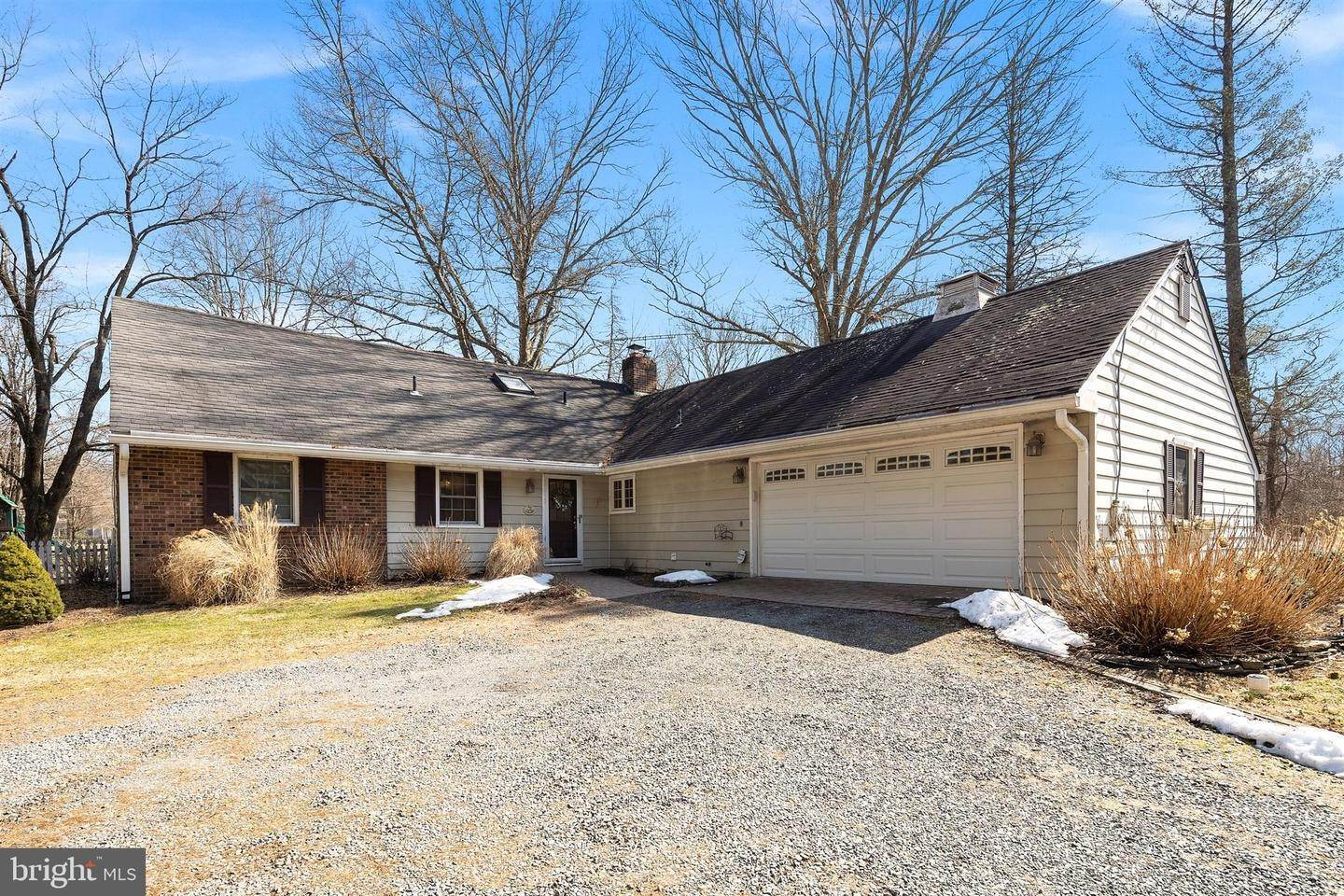 Detached House for Sale at 1584 HARBOURTON ROCKTOWN Road Lambertville, New Jersey 08530 United States