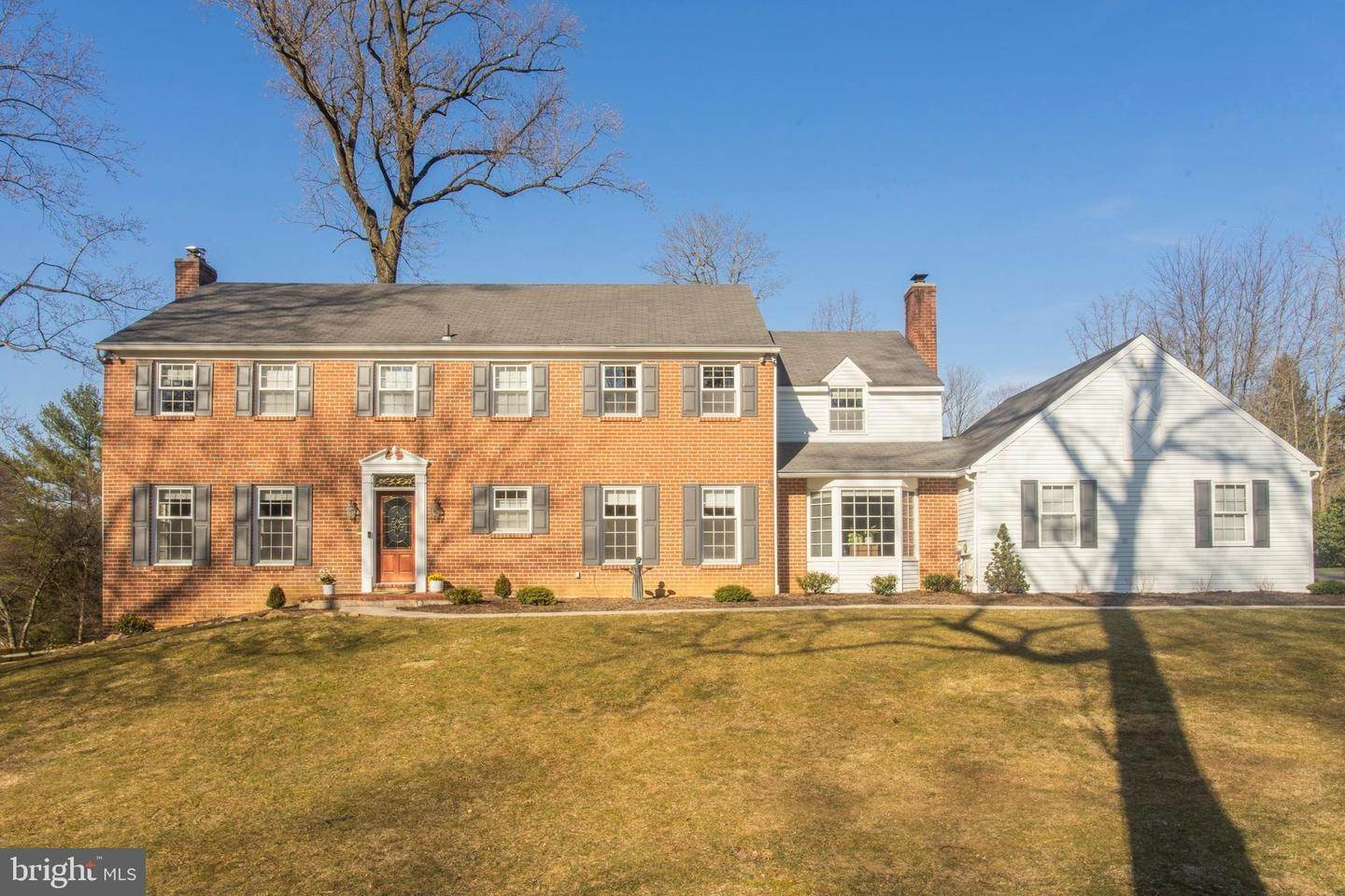 Detached House for Sale at 229 FRENCH Road Newtown Square, Pennsylvania 19073 United States