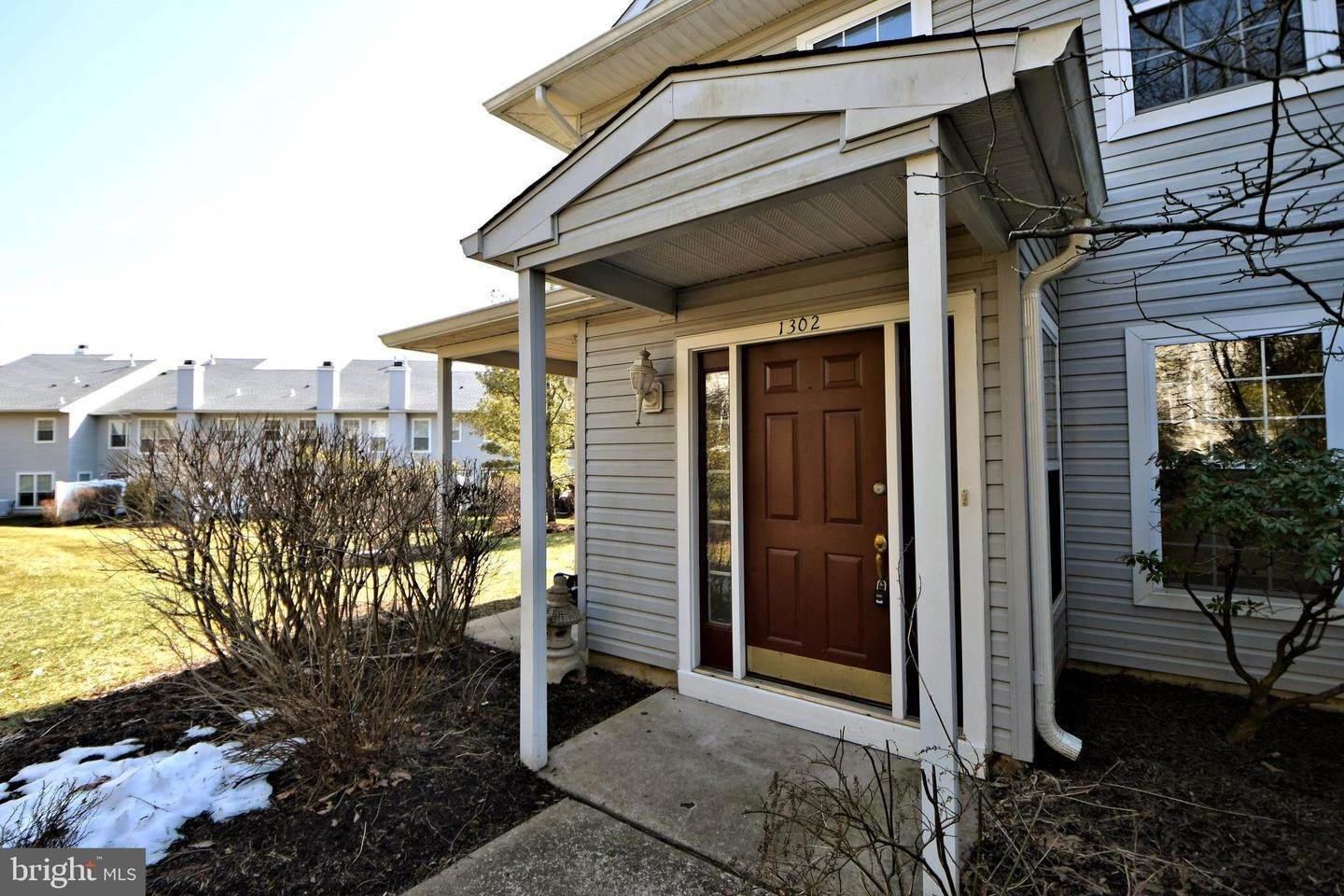 townhouses for Sale at 1302 WATERFORD RD #8 Yardley, Pennsylvania 19067 United States