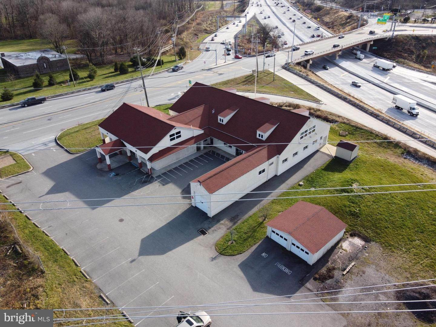Retail for Sale at 1217 S TROOPER Road Phoenixville, Pennsylvania 19460 United States