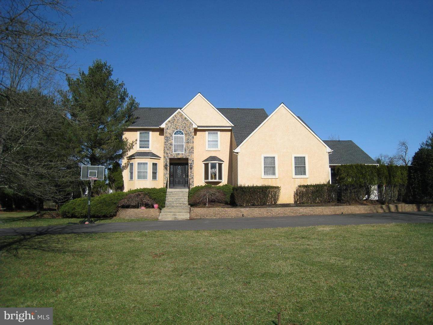 Detached House for Sale at 259 MOUNT LAUREL Road Mount Laurel, New Jersey 08054 United States