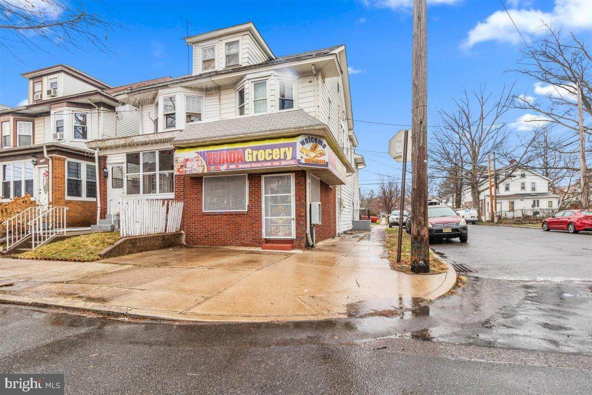Semi-Detached House for Sale at 1142 GENESEE Street Trenton, New Jersey 08610 United States
