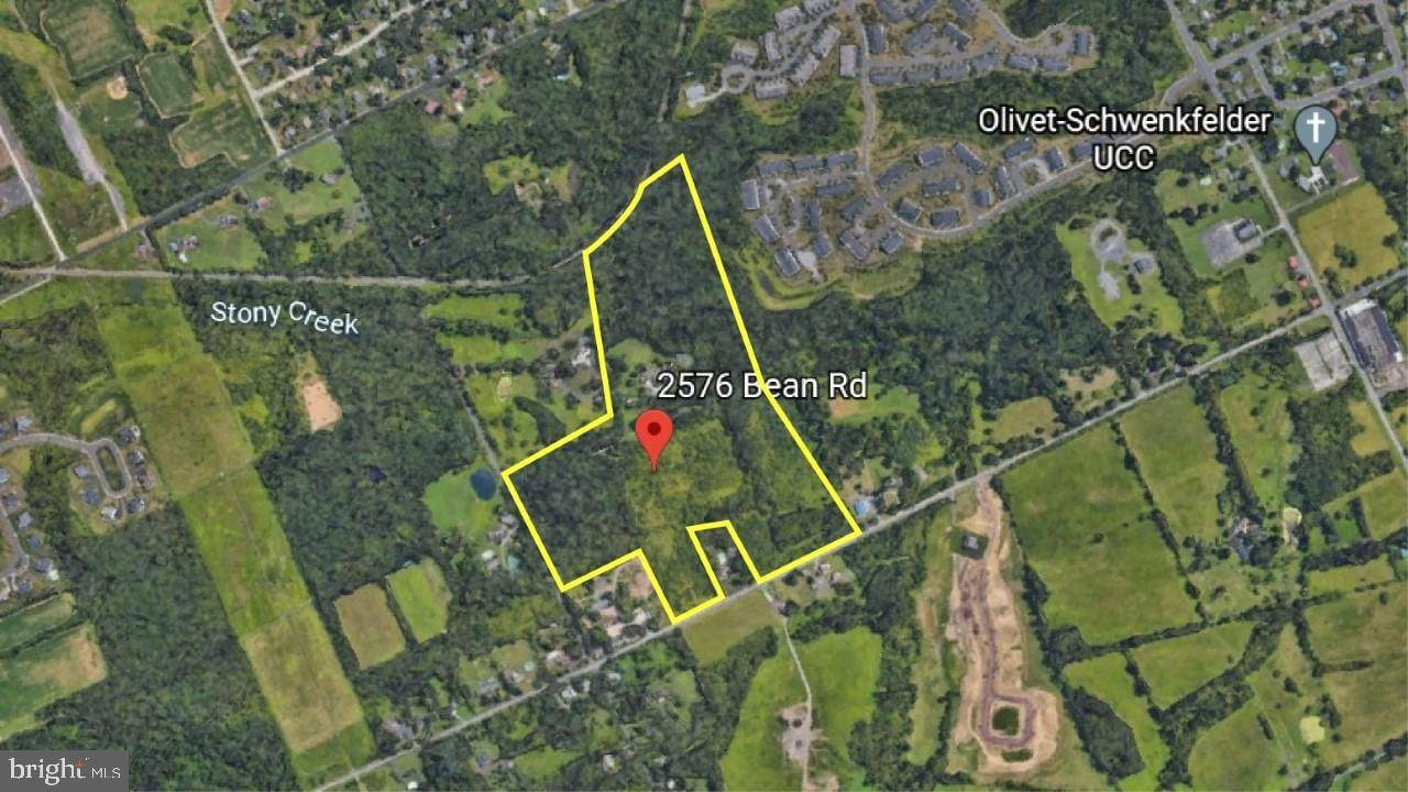 Property for Sale at 2576 BEAN Road Norristown, Pennsylvania 19403 United States