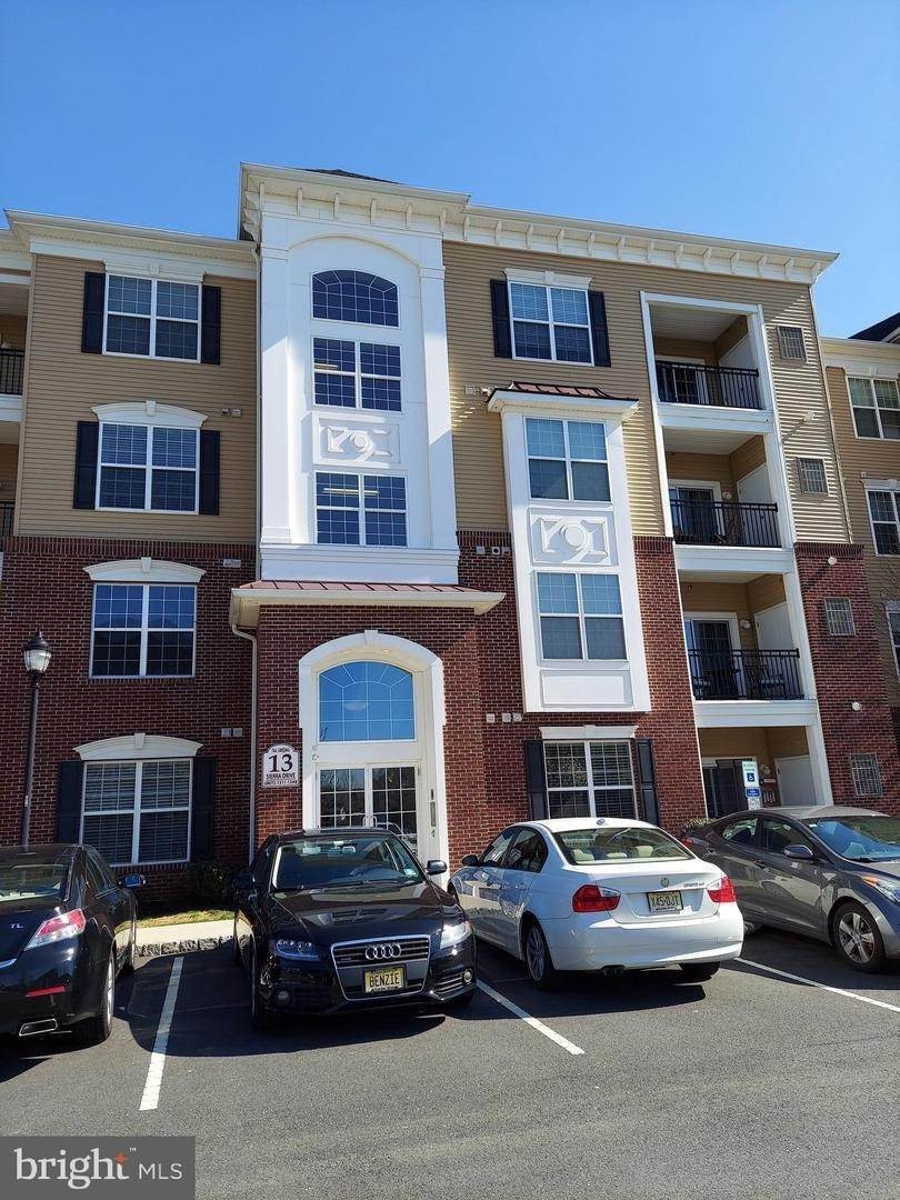 Condominiums for Sale at 1344 SIERRA Drive Trenton, New Jersey 08619 United States