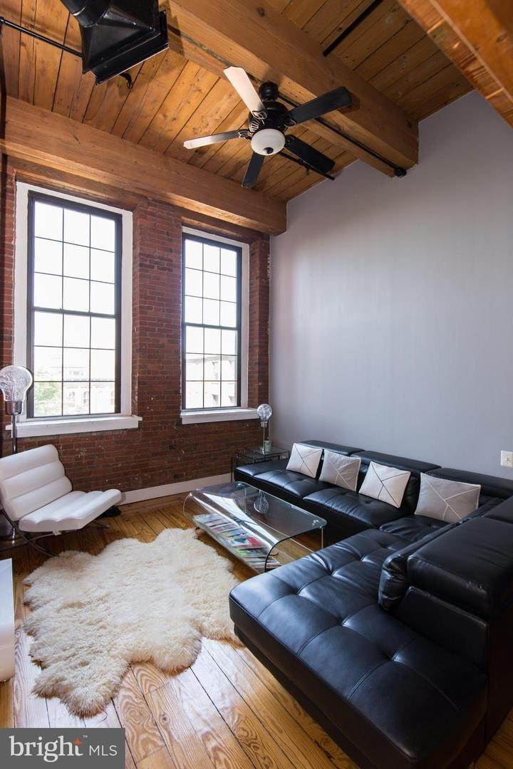 Property for Sale at 309-13 ARCH ST #408 Philadelphia, Pennsylvania 19106 United States