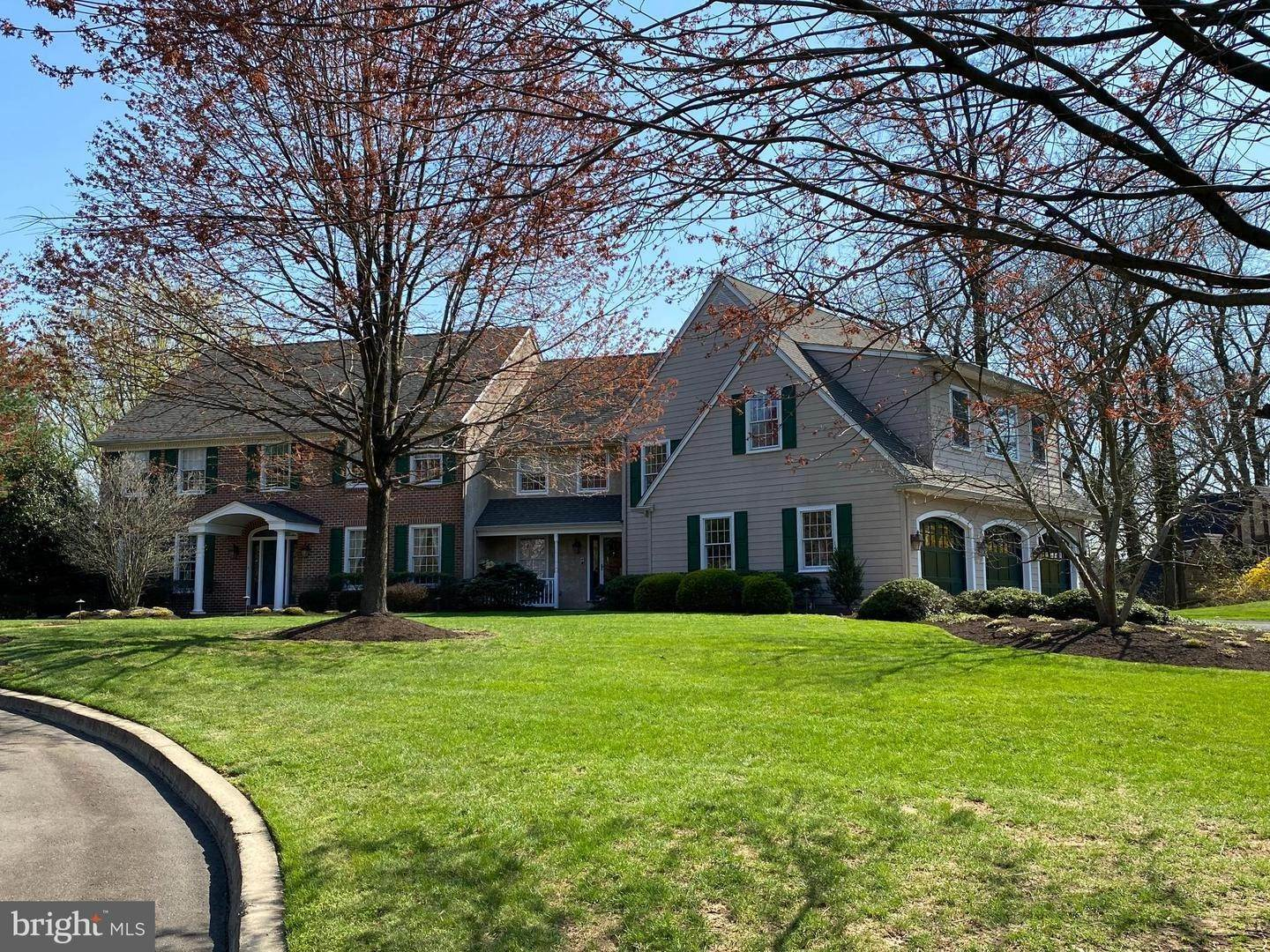Property for Sale at 1430 ORCHARD HILL WAY Jenkintown, Pennsylvania 19046 United States