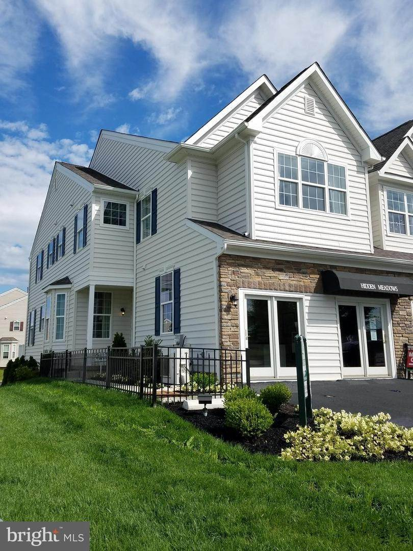 townhouses for Sale at 549 GRAY FEATHER WAY #175 Allentown, Pennsylvania 18104 United States