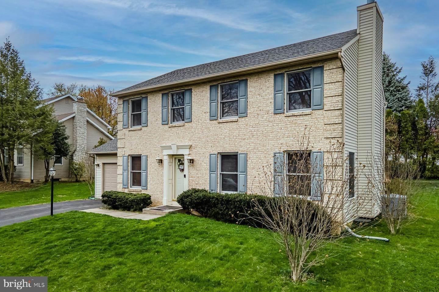 Detached House for Sale at 4171 CARTIER Drive Allentown, Pennsylvania 18104 United States