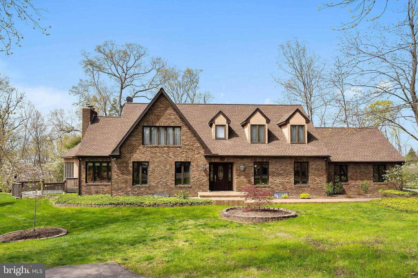 Property for Sale at 2220 HENDRICKS STATION Road Harleysville, Pennsylvania 19438 United States