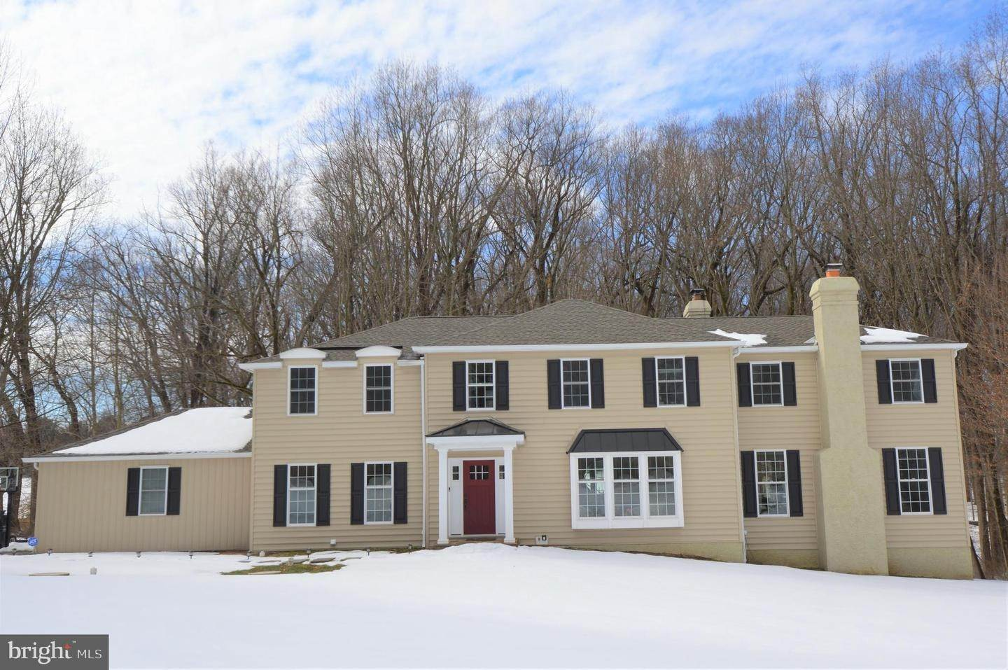 Detached House for Sale at 709 BEVERSREDE Trail Kennett Square, Pennsylvania 19348 United States