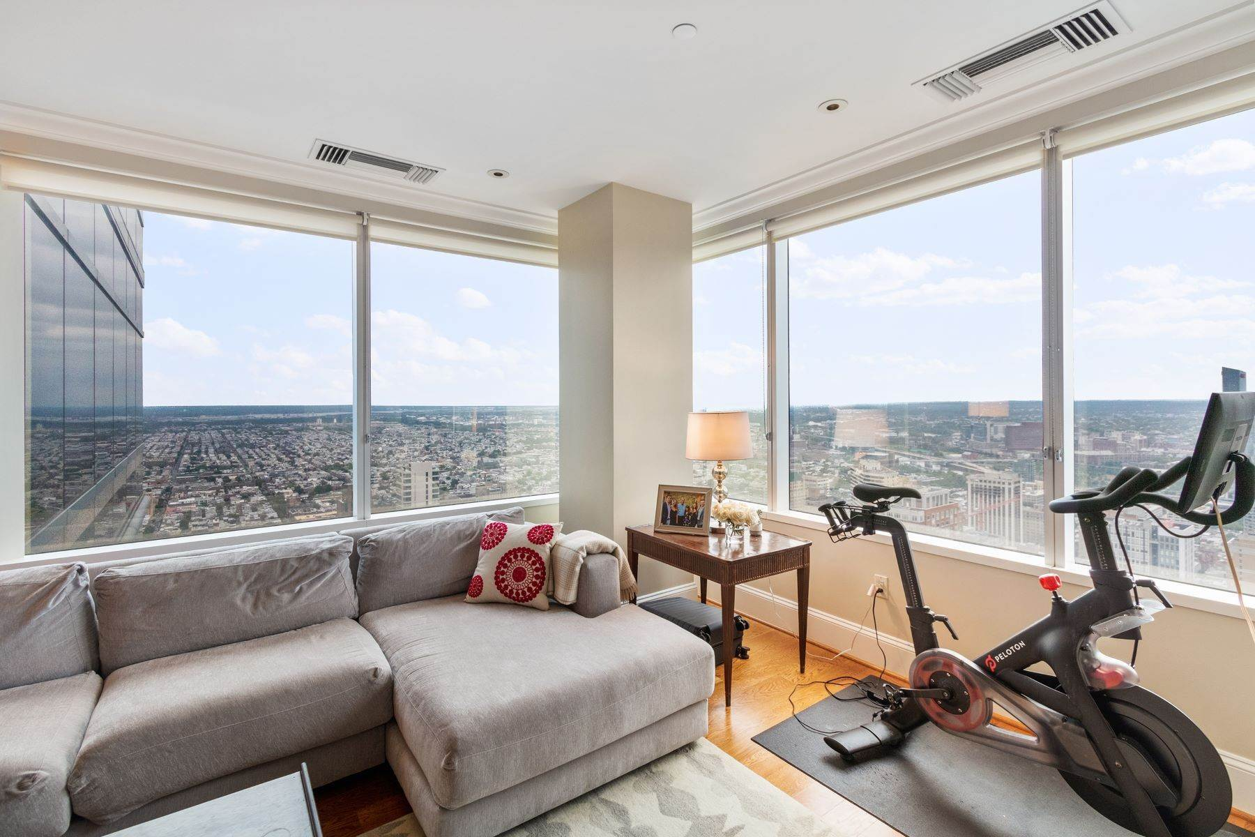 4. Apartments for Sale at 50 S 16TH ST #4202, 4202 Philadelphia, Pennsylvania 19102 United States
