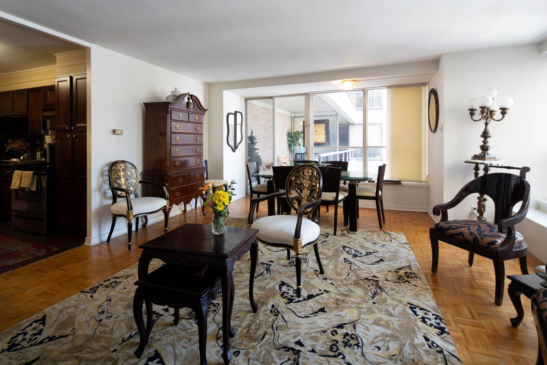 4. Apartments for Sale at 224-226 W RITTENHOUSE SQ #2001-2, 2001-2 Philadelphia, Pennsylvania 19103 United States