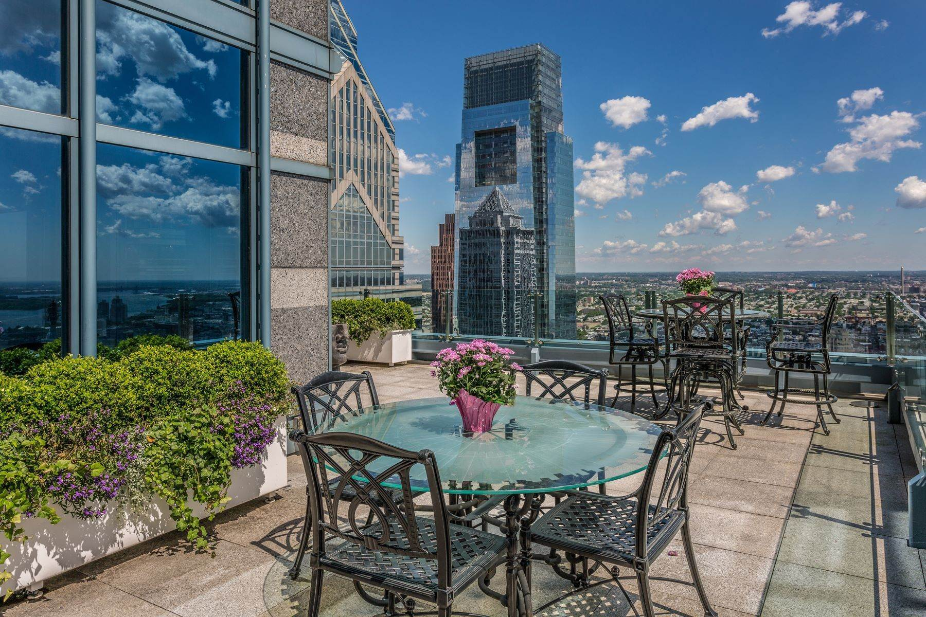 Property for Sale at 50 S 16TH ST #4604, 4604 Philadelphia, Pennsylvania 19102 United States