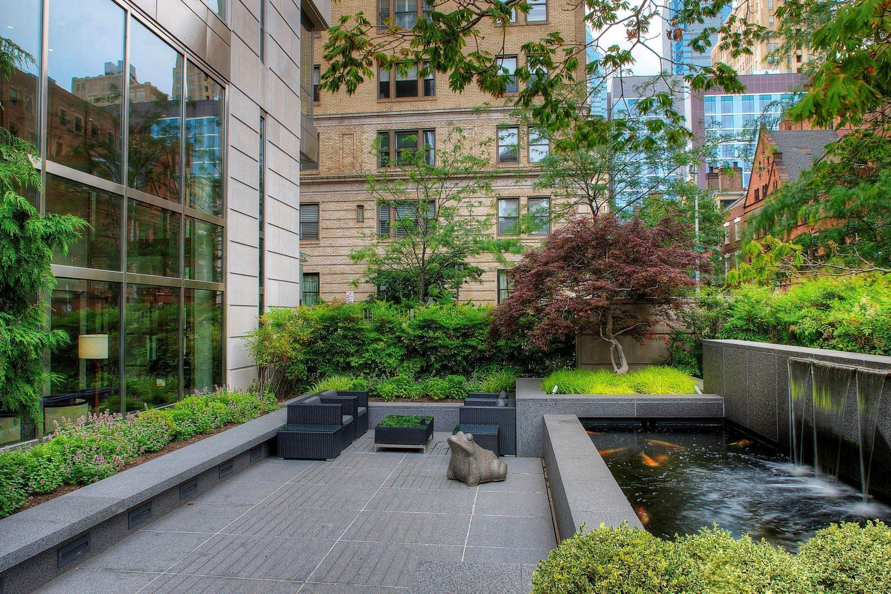 2. Condominiums for Sale at 1706 RITTENHOUSE SQ #2401, 2401 Philadelphia, Pennsylvania 19103 United States