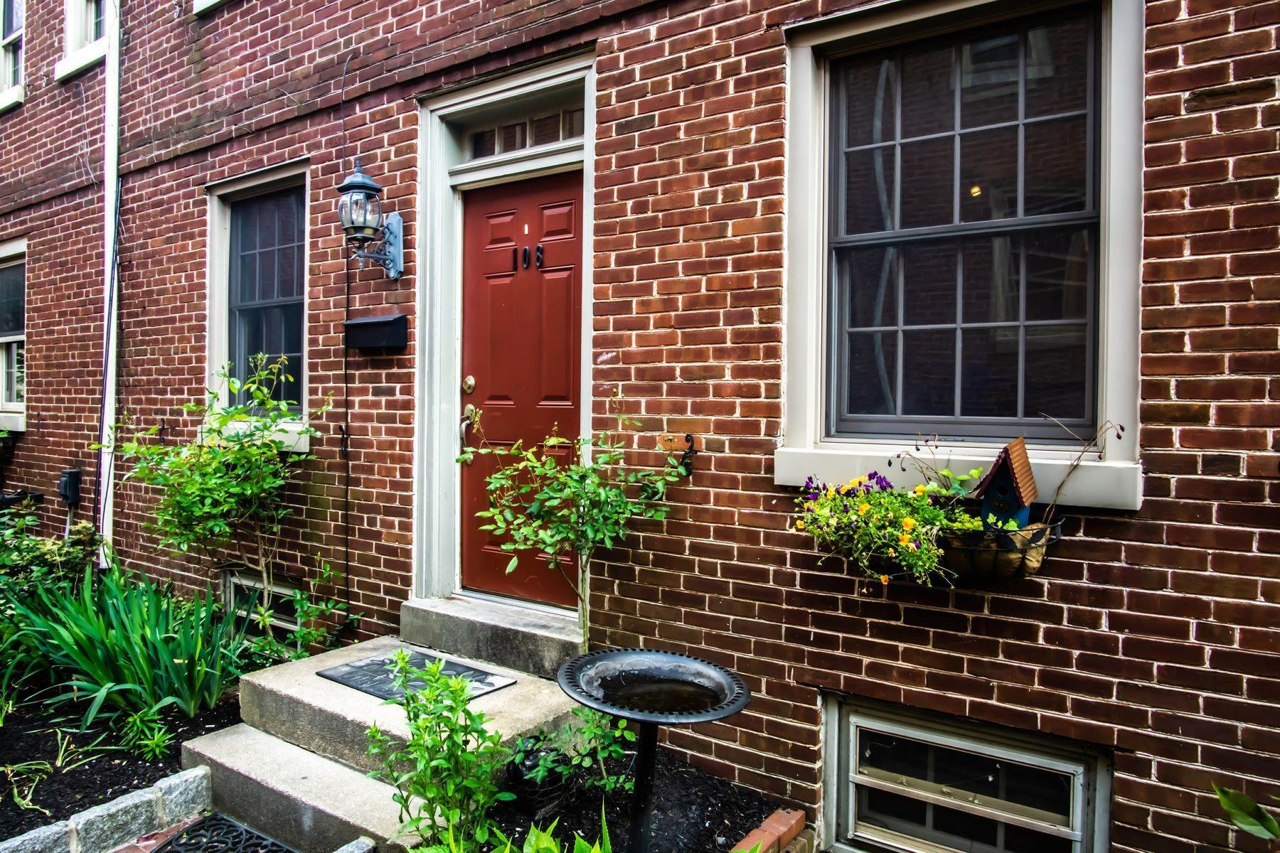 townhouses for Sale at 772 S FRONT ST #108, 108 Philadelphia, Pennsylvania 19147 United States