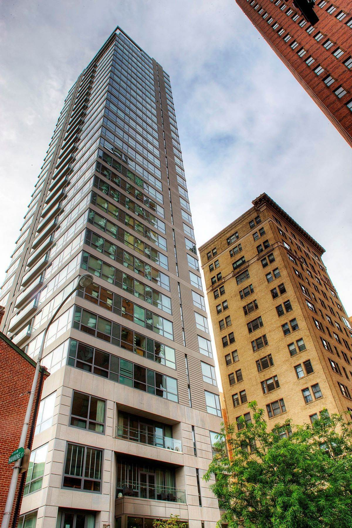 46. Condominiums for Sale at 1706 RITTENHOUSE SQ #2401, 2401 Philadelphia, Pennsylvania 19103 United States