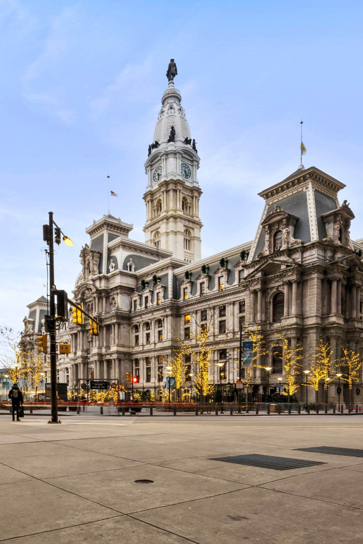 23. Apartments for Sale at 1414 S PENN SQ #35F, 35F Philadelphia, Pennsylvania 19102 United States