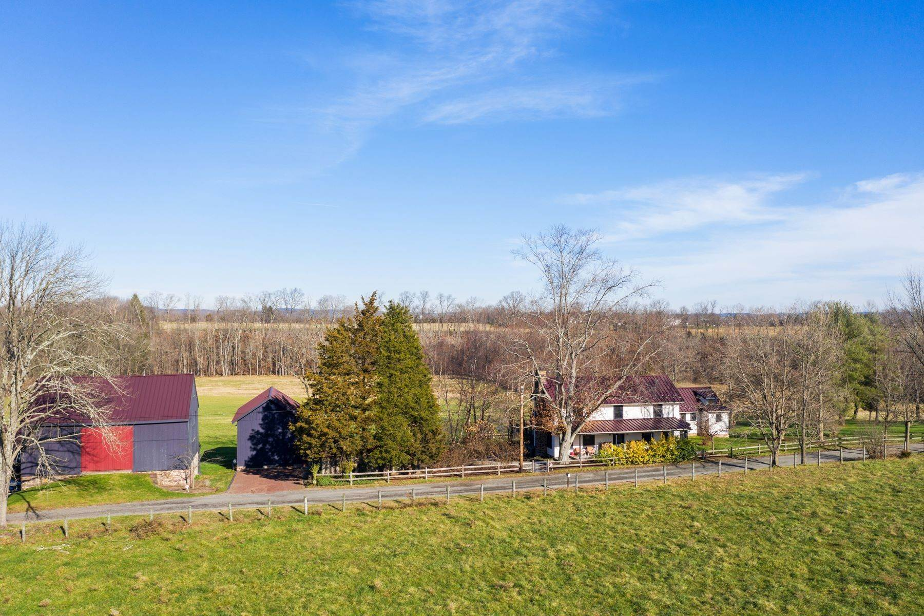 3. Single Family Homes for Sale at 110 PAPERMILL RD Barto, Pennsylvania 19504 United States