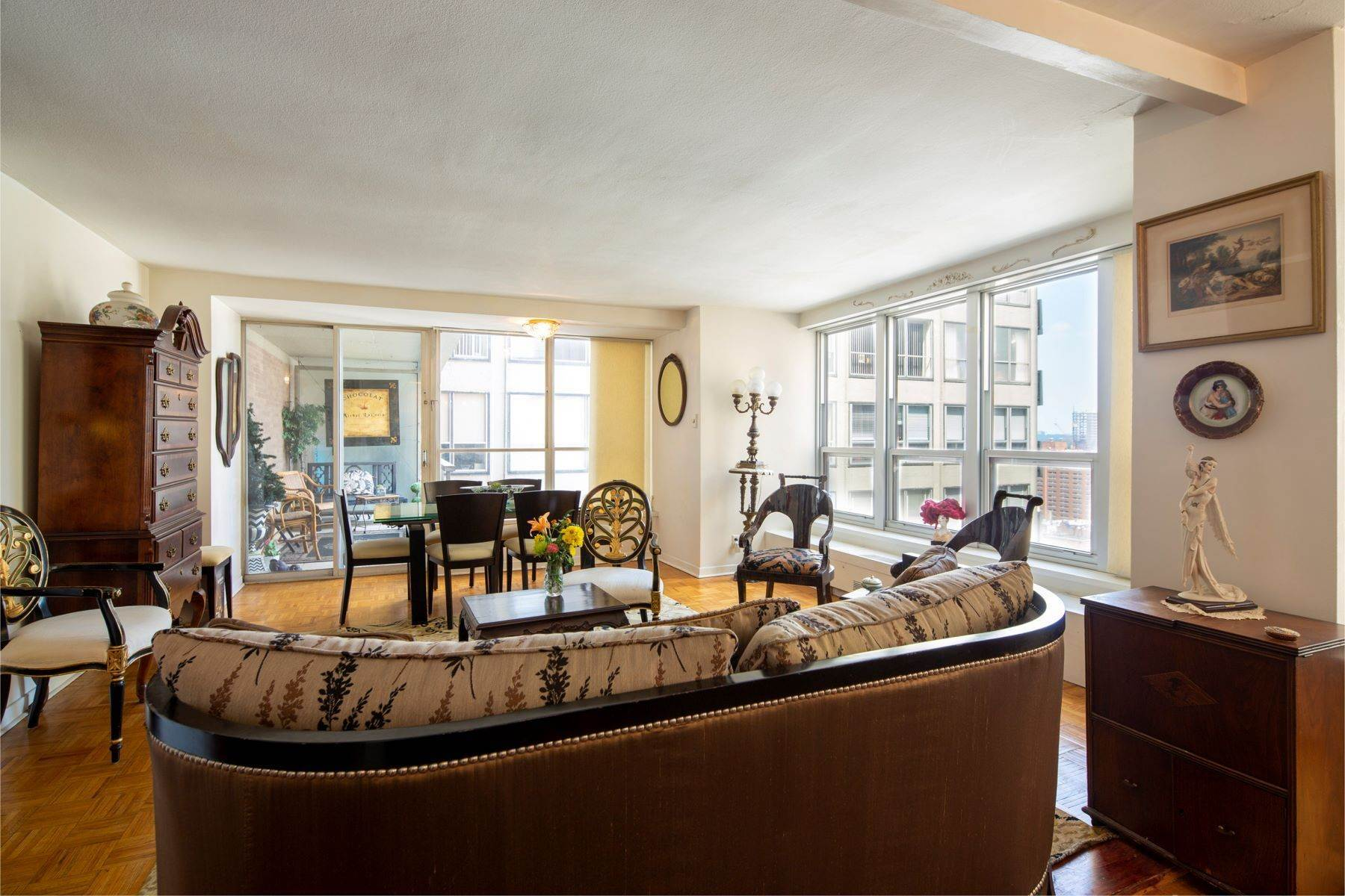 2. Apartments for Sale at 224-226 W RITTENHOUSE SQ #2001-2, 2001-2 Philadelphia, Pennsylvania 19103 United States