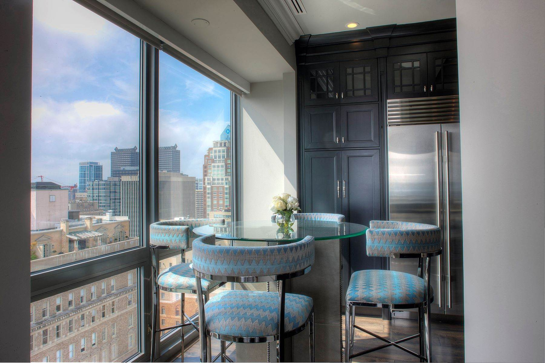 20. Condominiums for Sale at 1706 RITTENHOUSE SQ #2401, 2401 Philadelphia, Pennsylvania 19103 United States