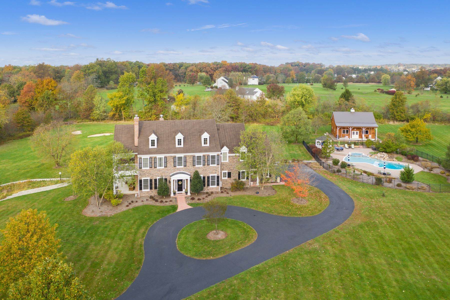 Property for Sale at 651 CRESSMAN RD Harleysville, Pennsylvania 19438 United States