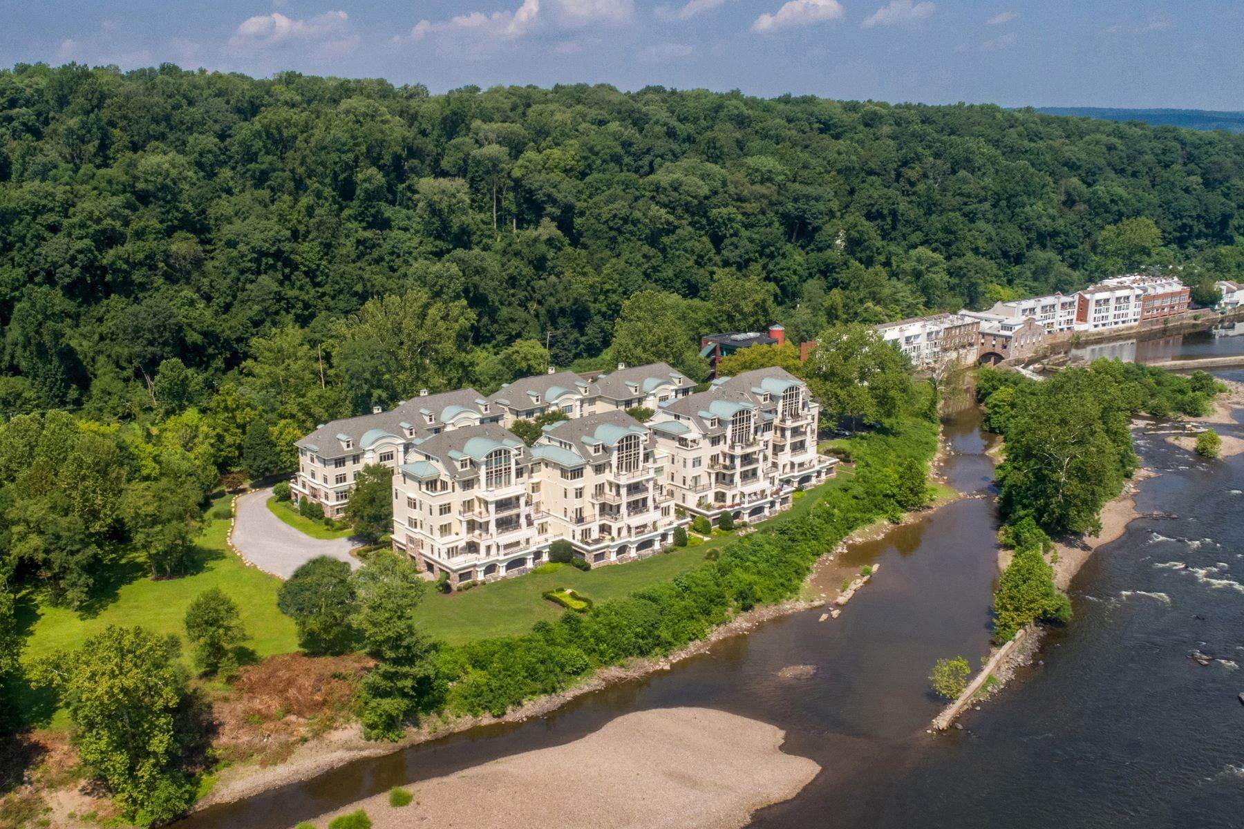 Condominiums for Sale at Waterview Place 515 WATERVIEW PL New Hope, Pennsylvania 18938 United States