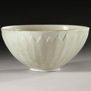 Ding bowl