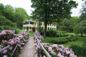 Woolworth Estate