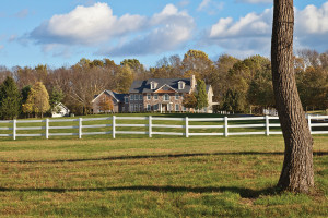 Crosscreek Farm will sell on Oct. 9. Click on the photo to preview via video.