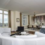 10 Rittenhouse - 130 S. 18th Street, Unit 2104, Philadelphia, Pa. -- SOLD $4,510,000