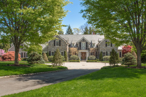 Just one example of a suburban home, custom constructed and selling for well below replacement cost.