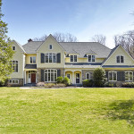 515 Great Springs Road, Bryn Mawr, Pa. -- SOLD $2,195,000