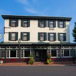 The Logan Inn - 10 W. Ferry St., New Hope, Pa. -- SOLD $5,600,000
