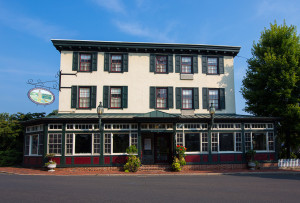 The Logan Inn - 10 W. Ferry St., New Hope, Pa. -- SOLD $5,600,000