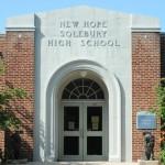 New Hope-Solebury School District High School