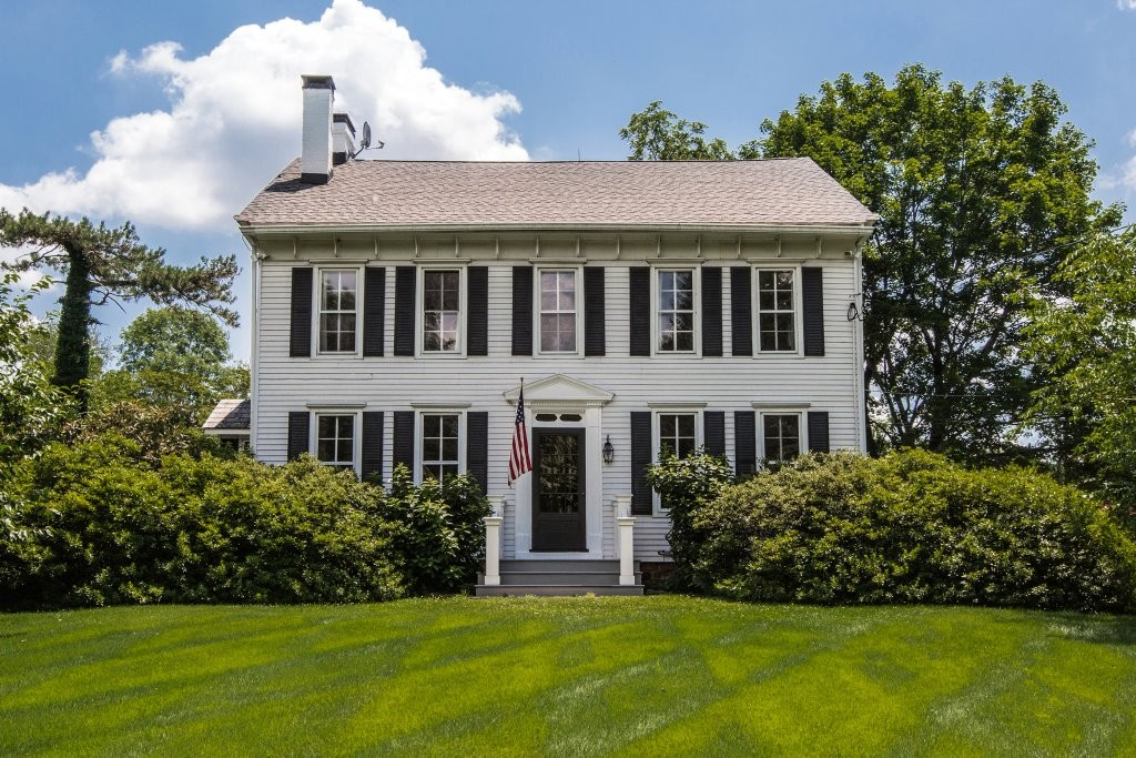 Hunterdon County Equestrian Property