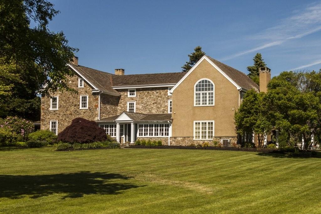 Malvern PA Equestrian Property