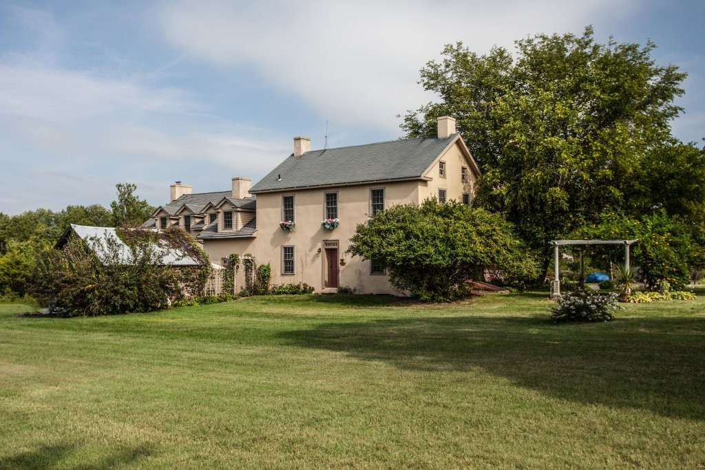 Upper Bucks Equestrian Property